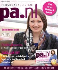PA.NL magazine 2012