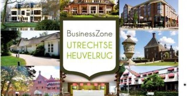 Businesszone-Utrechtseheuvelrug