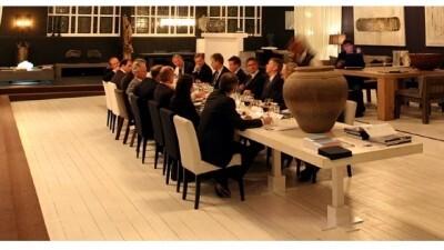 Inspirerend vergaderen in Noordwijk