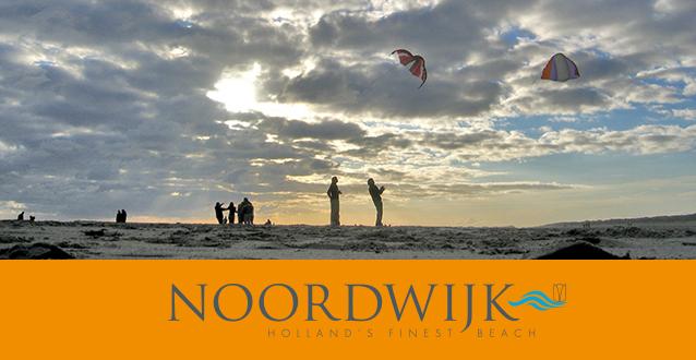 Vergaderaanbieding in Noordwijk
