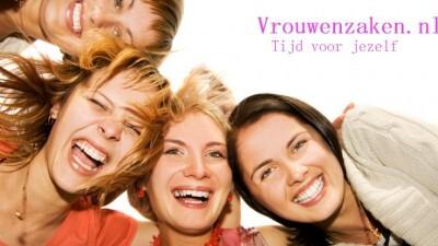 Vrijdagmiddag-TIP: Speciaal voor Vrouwen!