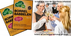 Borrel Babbelen