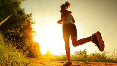 Waarom jij weer moet gaan hardlopen