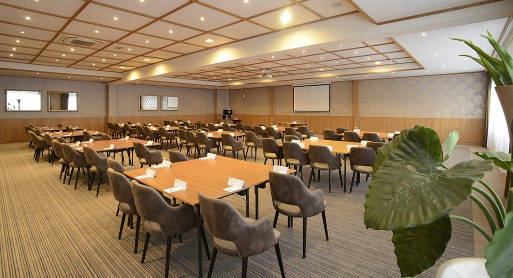 Vergaderzaal in Egmond aan Zee
