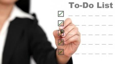 Checklist voor het maken van een briefing