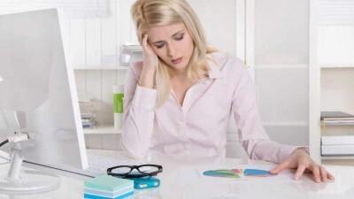Chronische stress – 9 manieren om er vanaf te komen