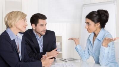 Voor het eerst sinds lange tijd een sollicitatiegesprek, hierbij onze tips