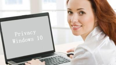Reclame-ID uitschakelen bij Windows 10