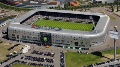 Top 3 Vergaderen in een stadion