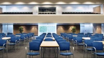 Congrescentrum De Werelt – Relaxt vergaderen in de prachtige natuur