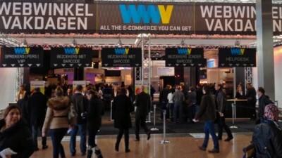 Webwinkel Vakdagen 2017: nieuwe kennis, potentiële samenwerkingen en boeiende lezingen