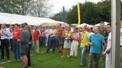 Redactie TIP: Spetterend Familiefeest op een Boerderij in Gelderland