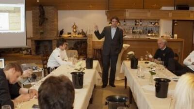 32-uurs vergaderarrangement in het hart van Nederland