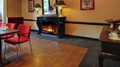 Vergaderen in de natuur – eigenzinnige vergaderlocatie in Lochem