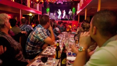 Top 5 dinnershows – super tips