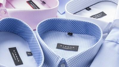 Het ideale overhemd voor je baas