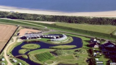4 Bijzondere vergaderlocaties in Zeeland