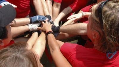 Feest Tip: Teambuilding in de bossen – Groepsuitje in de weerribben