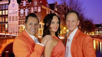 Nieuw: Dinnershow Ik hou van Holland in Breda