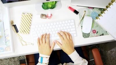 Ontspanning op kantoor? Haal je inspiratie uit deze vijf tips