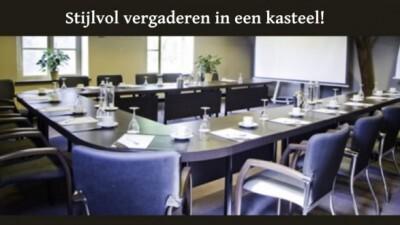 Review Tip: 8 uurs vergaderarrangement op een kasteel in midden Limburg