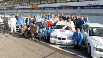 Vergader Review: Vergaderen en Racen op Zandvoort