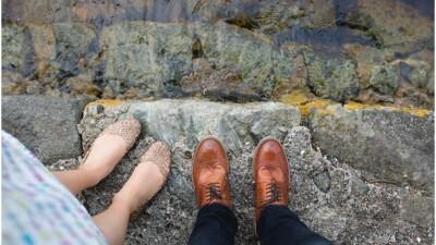Maak uw zakelijke outfit compleet met het juiste paar schoenen