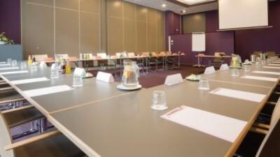 Top 5 Vergaderarrangementen in een stad