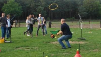 Review Tip: 2-daags Groepsuitje op de Veluwe – leuke activiteiten