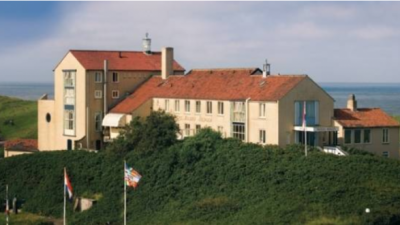 Vergader review: 2 Dagen Vergaderen aan het strand in Bergen aan Zee