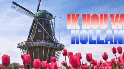 Nieuw Thema feest: Ik hou van Holland – Dinerspel in Overijssel