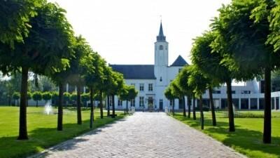 Vergader Review: 8 uurs vergaderarrangement in een kasteel in Brabant