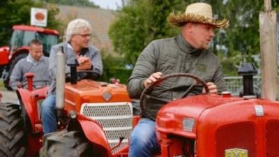 Nieuw: Toer de boer – Trekker toeren door het Sallandse platteland