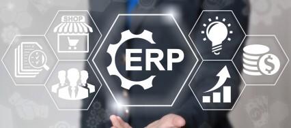 ERP systeem