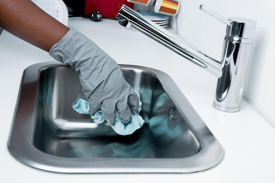 schoonmaakbedrijf kiezen