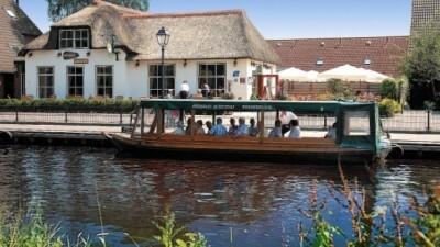 Redactie TIP: Ontspannend heen en Inspannend terug – Uitje in Giethoorn