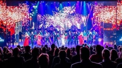 Nieuw: Spectaculaire Dinnershow in Aalsmeer – Beleef Brooklyn Nights