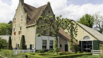 Nieuw: Halve dag vergaderen met rondleiding door het museum in Arnhem