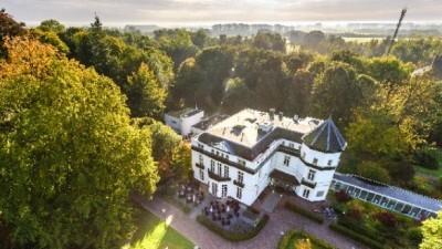 Review TIP: 32-uurs vergaderen op een prachtig Landgoed op de Veluwe in Gelderland