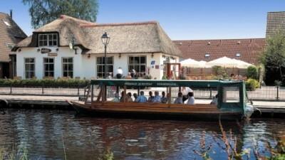 Tip van de Redactie: Teamuitje Giethoorn – Zwartsluis – geweldig dagje uit met collega's