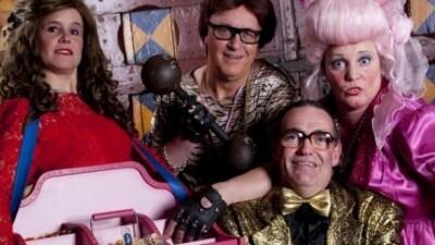 Tip van de Redactie: All-IN Hilarische themafeesten in gastvrij Brabant