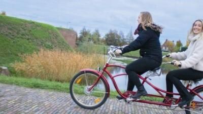 TOP 3 Actieve uitjes in Brabant