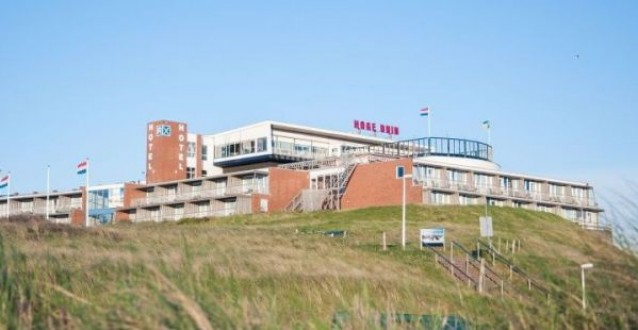 Meerdaags vergaderen aan de kust van Wijk aan Zee