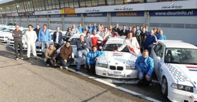 Vergaderlocatie TIP: Vergaderen en Racen op Zandvoort