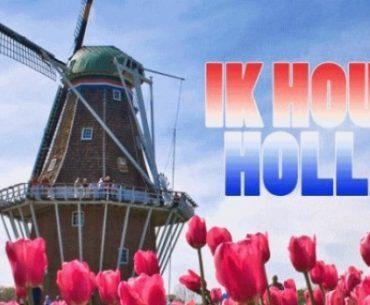 Nieuw: Ik hou van Holland – Dinerspel in Overijssel
