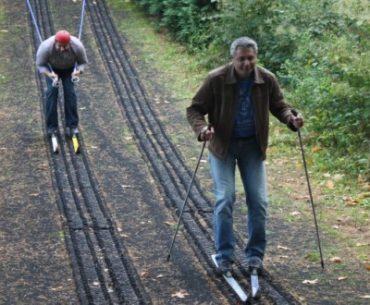 Review: Personeelstrip in Oostenrijkse sfeer