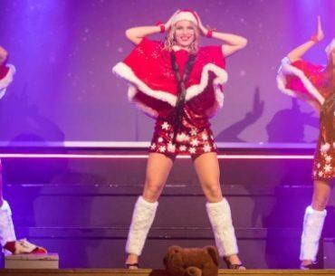 Top 3 Kerstdinnershow's