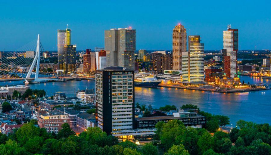 Top 3 Vergaderen in Zuid-Holland