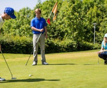 Redactie TIP: Short Golf in Limburg uitje voor Jong en Oud
