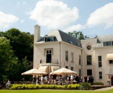 Top 5 Vergaderlocaties in Zuid-Holland
